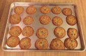 Cómo hacer galletas de chispas de chocolate por: tostadores Inc.