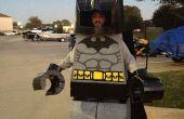 Lego Batman traje