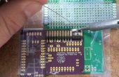 Soldadura SMD (montaje en superficie dispositivos) - con BriteBits