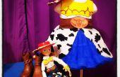 (Princesa) Jessie de Toy Story!