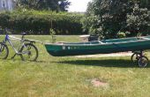 Bicicleta carro canoa 2.0