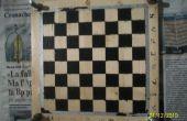 El conjunto del ajedrez de perno y co.