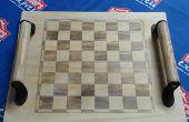 Hacer un tablero de ajedrez