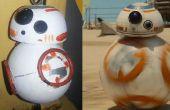 Ornamento del droide BB-8
