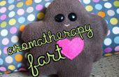 Pedo de aromaterapia: La risa es la mejor medicina