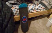 Cómo hacer una tabla de snowboard/vagabundo/alfombra!