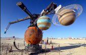 Serie mecánica celeste: caja de cambios diseño y construcción