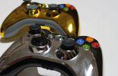 ¿Cómo cambiar la carcasa para su Xbox 360