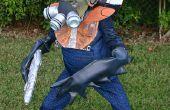 Grunt traje de Halo
