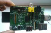 Frambuesa Pi I2C (Python)