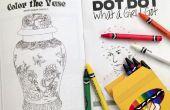 Crayolas personalizadas chicas de oro
