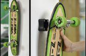 Colgador de pared magnético Skate