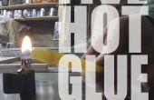 5 caliente pegamento taller consejos - Jimmy DiResta colaboración