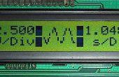 Control de un LCD de caracteres con un Arduino