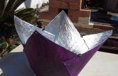 Púrpura Fig. Cocina Solar