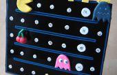 Calendario perpetuo de Pacman