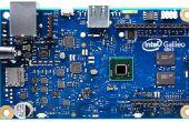 Para empezar con la placa Intel® Galileo Gen2 desarrollo