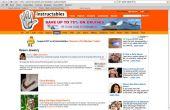 Redes de anuncios de Instructables