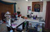 Área de trabajo de la Spaceless