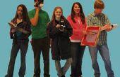 Un Tour Virtual de la galería en el centro de Pendleton