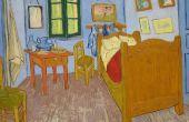 Hacer una pintura de Van Gogh por números de arte