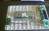 Célula de carga de Arduino / escala