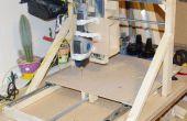 Simple máquina CNC