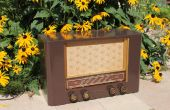 Antigua Radio transformación