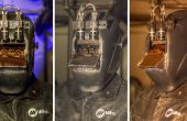 HDR lente: de cyborg soldadura cascos Wearable Computing en la vida cotidiana