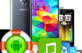 Cómo recuperar mensajes de texto, contactos, fotos, Videos desde dispositivos Android
