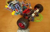 Trike RC K'nex: UPDATE VIDEO