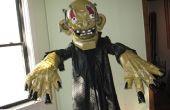 Máscara gigante: Cabeza de Horror!