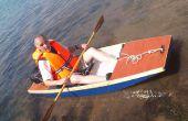 Hacer su propio zip rápido y fácil atar y capas barco mini - máxima diversión por menos dinero!
