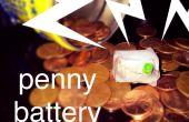 Batería de Penny