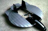 Platillo volante RC FS-5.24