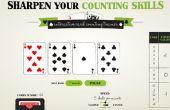 Aprender a contar cartas como un profesional