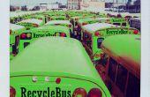 RecycleBus - la Idea
