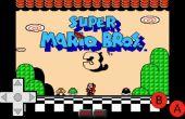 ¿Jugar juegos de Nintendo en el teléfono