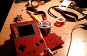 La guía definitiva a la creación de Chiptunes en la GameBoy! ¿
