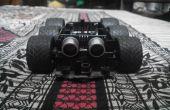 Tu primer Arduino Robot (muy fácil) :-)