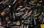 Nueva vida para las baterías Ni-Cad y alkiline muertas