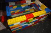 LEGO caja de recuerdo