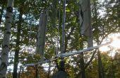 Construir una antena de HDTV DB8 grande: Big Bertha