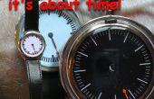 Ya es hora! reloj.