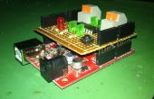 D-Motor conductor protector (para control de velocidad)
