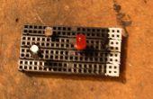 Hacer una placa de prototipos de Mini