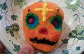 No hay cráneos de azúcar merengue