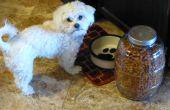 Ocultar al aire libre, comida de gato/perro Hidiejar