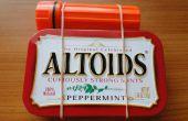 * Nuevo * Kit de supervivencia de bolsillo de Altoids