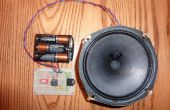 Un Simple 2 horas proyecto PICAXE - juego Tunes 08 m 2 microcontrolador para acerca de $10